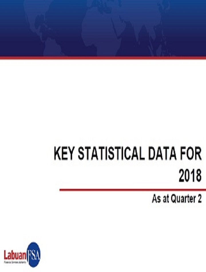 Statistics for 2018-as at Quarter 2
