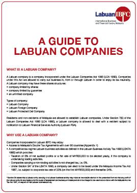 A Guide to Labuan Companies
