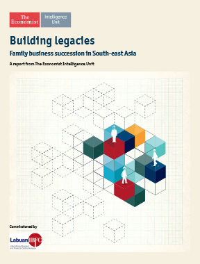 Building Legacies: Family Business Succession in Southeast Asia