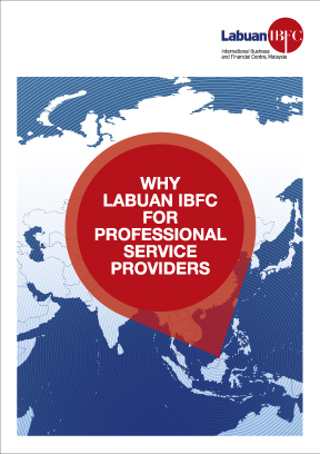 Why Labuan IBFC for Professional Service Providers