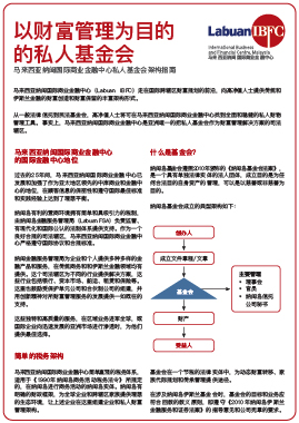 Private Foundations for Wealth Management (Simplified Chinese)