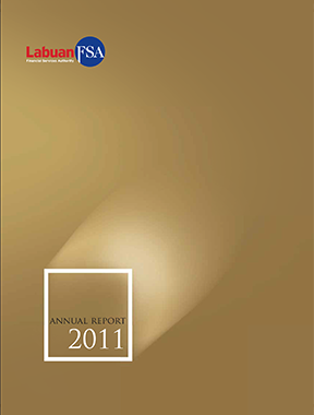 Labuan Financial Services Authority Annual Report 2011