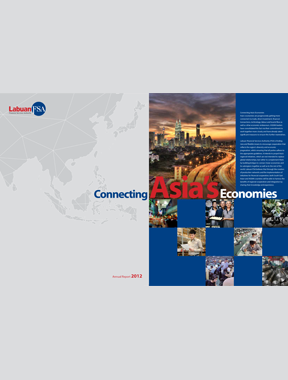 Labuan Financial Services Authority Annual Report 2012