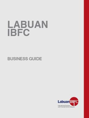 Labuan IBFC Business Guide 2013