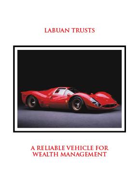Labuan Trusts