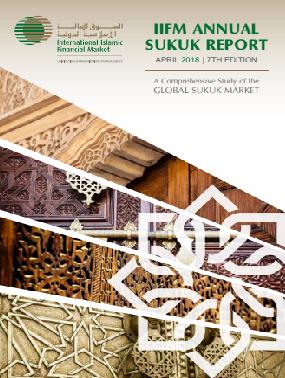 IIFM Annual Sukuk Report 7th Edition