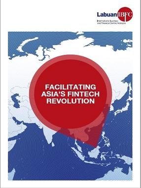Facilitating Asia's Fintech Revolution