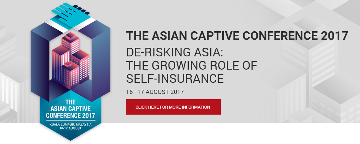 The Asian Captive Conference 2017