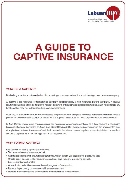 A Guide to Captive Insurance