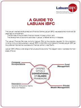 A Guide to Labuan IBFC