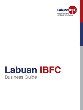Labuan IBFC Business Guide 2016