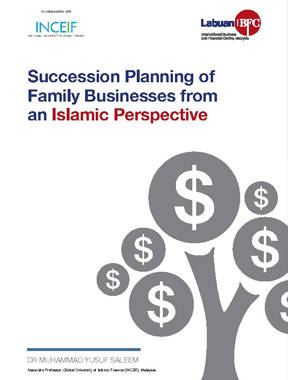Succession Planning of Family Businesses from an Islamic Perspective