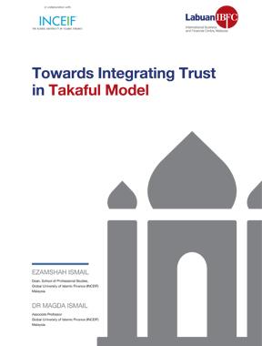 Towards Integrating Trust in Takaful Model
